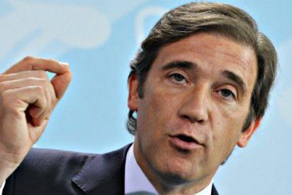 Portugal: La oposición de izquierdas tumba el Gobierno de Pedro Passos Coelho