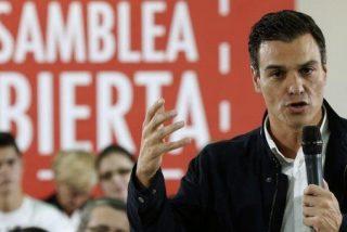 Pedro Sánchez se compromete a no subir el tipo más alto del IRPF