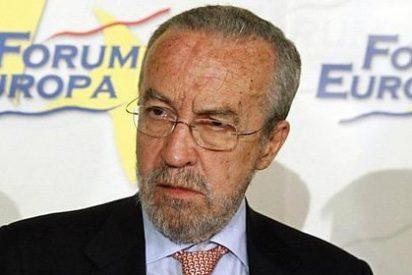 Pedro Arriola avisa a Mariano Rajoy del 'peligroso' ascenso de Ciudadanos y alerta al PP