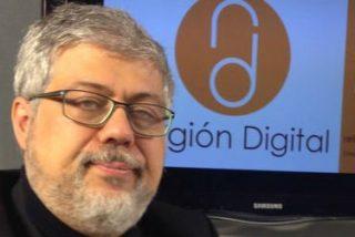 """Peio Sánchez: """"La Iglesia no debe tener una posición partidista en Cataluña, sino tender puentes para el entendimiento"""""""