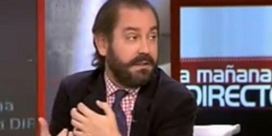 """""""Julio Rodríguez fue un Jemad mediocre como demostró con el secuestro del 'Alakrana'"""""""