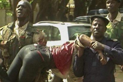 Al menos tres rehenes muertos en el ataque contra el hotel Radisson de Bamako