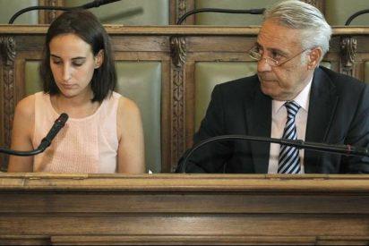 Ciudadanos Valladolid (C's) procede a solicitar la baja de Jesús Presencio del Grupo Municipal de la Capital