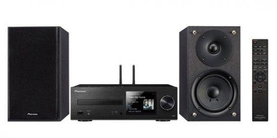 Pioneer microcadena Black Friday