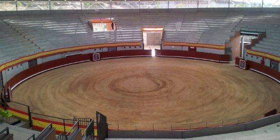 El Club Taurino Moralo sigue esperando la cesión de la plaza de toros de Navalmoral de la Mata