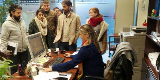 Podemos Extremadura presenta enmienda a la totalidad a los presupuestos para 2016