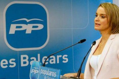 La izquierda balear rechaza la iniciativa del PP en defensa de la cohesión de España