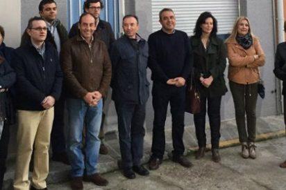 PP provincial de Cáceres inaugura una nueva sede en Miajadas
