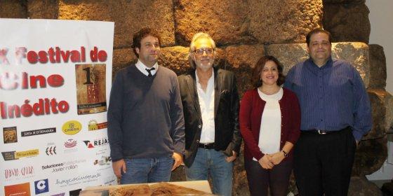 Nueve películas componen la Sección Oficial del X FCI Mérida