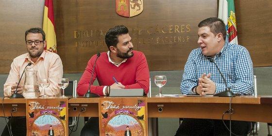 La IV Toñá Piornalega se convierte en un homenaje a los Cabreros Serranos