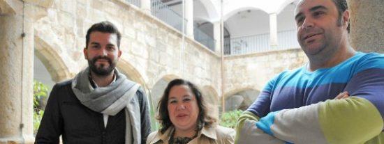 Montánchez acoge el XXVII Torneo de Ajedrez Diputación de Cáceres