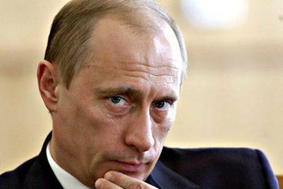 Vladimir Putin: «La financiación de Ejército Islámico proviene de 40 países, entre ellos varios del G-20»