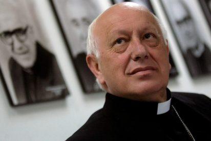 "Ezzati, sobre Karadima: ""Cada sacerdote es responsable de su conducta"""