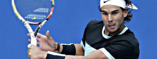 Rafa Nadal remonta a Anderson y sigue por el buen camino en París