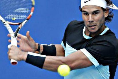 Nadal recupera el sexto puesto del ranking mundial y se queda a 100 puntos del 'Top 5'