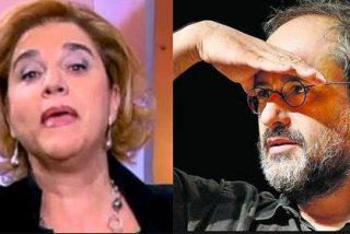 Grietas en el independentismo: Pilar Rahola y Antonio Baños se dan de navajazos en una emisora de radio