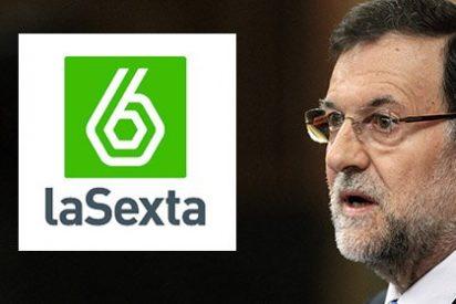 Rajoy en tierra hostil: acudirá a laSexta