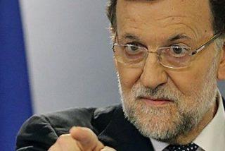 Rajoy demanda la complicidad de la patronal y los sindicatos ante el desafío independentista catalán