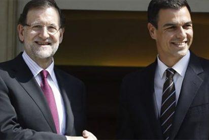 El bipartidismo se dispara: los atentados de París afianzan la intención de voto a PP y PSOE el 20-D