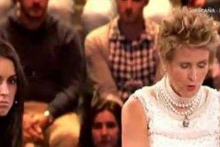 ¿Por qué Mercedes Milá estaba tan cabreada y rabiosa durante la última gala de GH16?