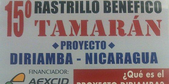 """El Hotel Usa Zurbarán de Badajoz acoge el """"Rastrillo Benéfico Tamarán"""""""