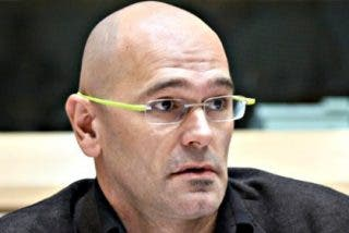 La CUP propone formalmente a Raúl Romeva candidato a la presidencia de la Generalitat