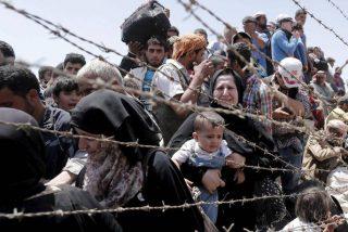 """Instituciones católicas reclaman """"hospitalidad, dignidad y derechos"""" para los refugiados"""