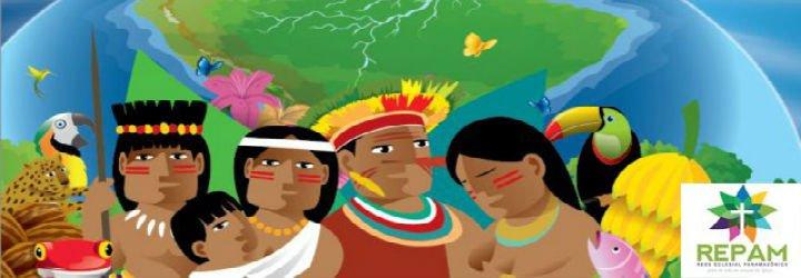 """Congreso de la Repam: """"La Iglesia quiere caminar más con los pueblos indígenas"""""""