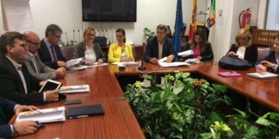 Junta de Extremadura y autónomos retoman el diálogo sobre el Plan de Fomento del Autoempleo