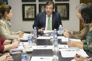 Vara reitera su disposición a alcanzar acuerdos para sacar adelante los presupuestos de 2016