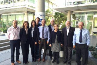 UNIJES analiza en Loyola las propuestas solidarias de la Compañía