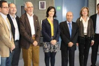 Reyes Abel Hernández Blázquez, nuevo presidente del Consejo Escolar de Extremadura