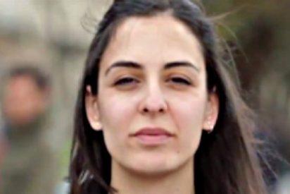 Rita Maestre, la portavoz de Podemos, no asaltará la mezquita con las tetas al aire