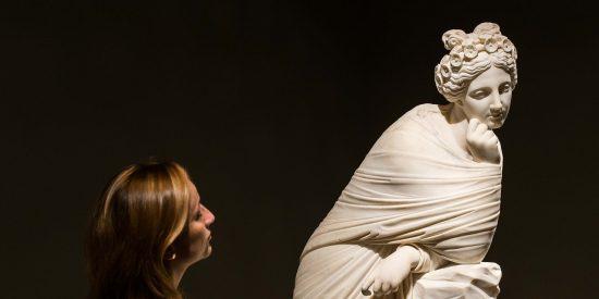 Mujeres en la Roma imperial