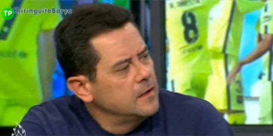 """Tomás Roncero exige la cabeza de Benítez: """"Quiso contentar a la planta noble"""""""