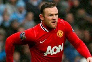 Multimillonaria oferta a Rooney