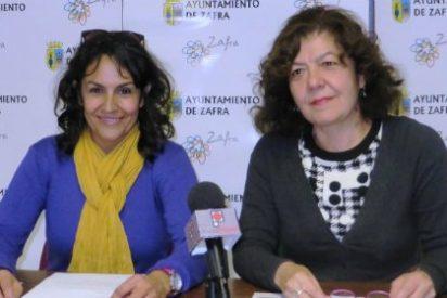 Zafra celebra la VIII Semana de la Literatura