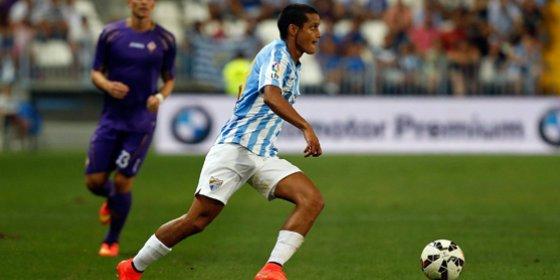 El Sevilla se lanza a por el jugador del Málaga