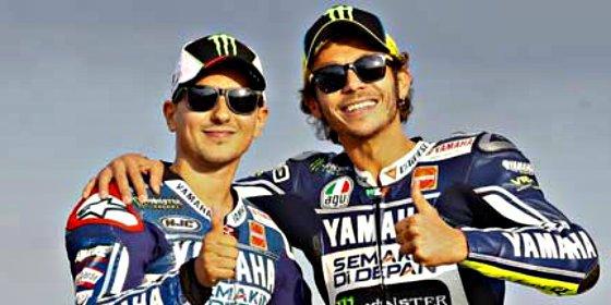 Lorenzo firma la pole y obliga a Rossi a hacer un milagro