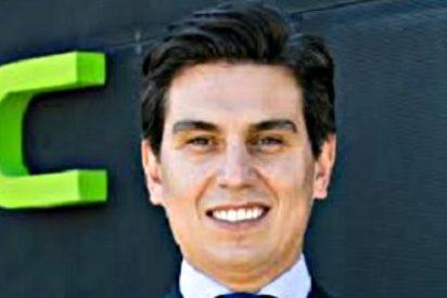 Rubén Pérez Prieto: HTC le nombra como nuevo responsable para la región Iberia