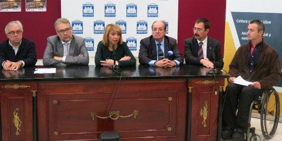 """Badajoz acogió una nueva edición del """"Road Show"""""""