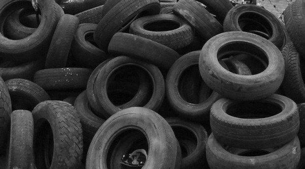 La DGT alerta sobre el riesgo de las ruedas de segunda mano