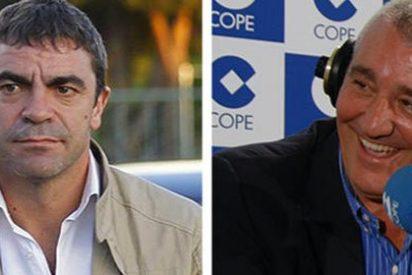 El Barça cree que los comentarios de Sanchís y Poli Rincón (COPE) durante el clásico incitan a la violencia