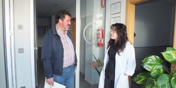 ADEVAG subvenciona con 47.857 € a una nueva Clínica de Fisioterapia ubicada en Don Benito