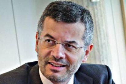 Santiago Seage: Las acciones de Abengoa suben más de un 15%