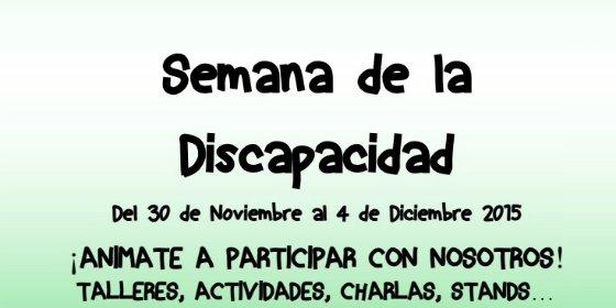 Olivenza acogerá la I Semana de la Discapacidad de Aprosuba-14