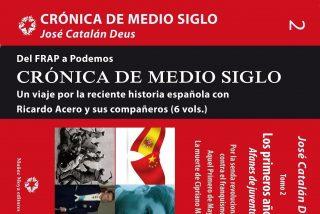 Segunda entrega de 'Del FRAP a Podemos'