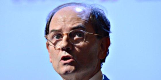 Carlos de Palacio Oriol: Talgo multiplica por más de dos su beneficio neto hasta septiembre de 2015