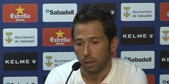 Se ofrece a regresar al Espanyol