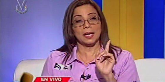 """Así manipulan los chavistas en TV: ¿Han detenido a 'narcofamiliares' de Maduro? """"¡Son solo suposiciones!"""""""